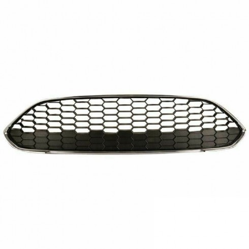 FORD FIESTA 13-17  FRONT BUMPER GRILLE