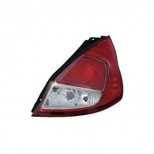 FORD FIESTA 13-17 TAILLIGHT LED - PASSENGER SIDE