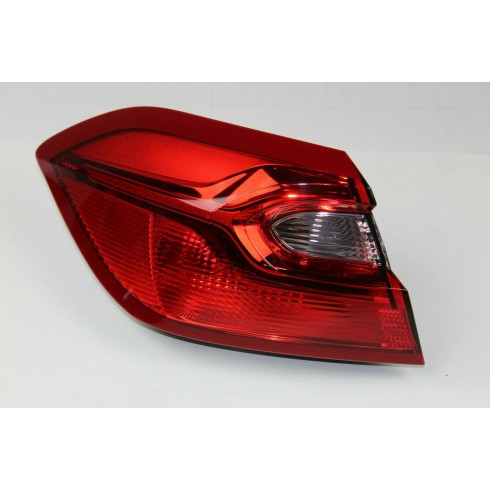 FORD FIESTA 2017-20 TAILLIGHT - DRIVER SIDE