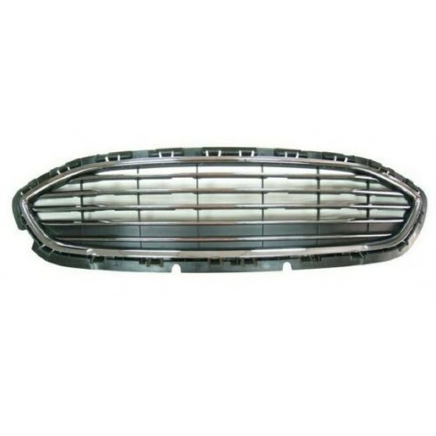 FORD FIESTA 2017- 2020 FRONT BUMPER GRILLE