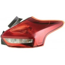 FORD FOCUS 14-18  5DOOR TAILLIGHT - DRIVER SIDE