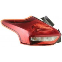 FORD FOCUS 14-18 5DOOR TAILLIGHT - PASSENGER SIDE