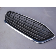 FORD FOCUS 18- 20 FRONT GRILLE CHROME