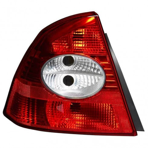 FORD FOCUS 04-08 4DOOR TAILLIGHT - DRIVER SIDE