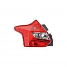 FORD FOCUS 11-14  5DOOR TAILLIGHT - DRIVER SIDE