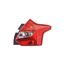 FORD FOCUS 11-14 5DOOR TAILLIGHT - PASSENGER SIDE