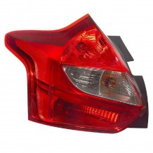 FORD FOCUS 11-14 5DOOR TAILLIGHT LED - DRIVER SIDE
