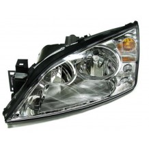 FORD MONDEO 00-07 HEADLIGHT - DRIVER SIDE
