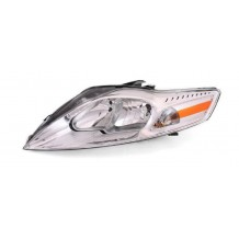 FORD MONDEO 07-11 HEADLIGHT - DRIVER SIDE