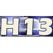 H13 (0)