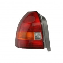 HONDA CIVIC H/B 96-98 TAILLIGHT - DRIVER SIDE