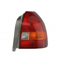 HONDA CIVIC H/B 96-98 TAILLIGHT - PASSENGER SIDE
