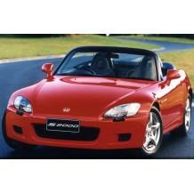 S2000 2001-2009