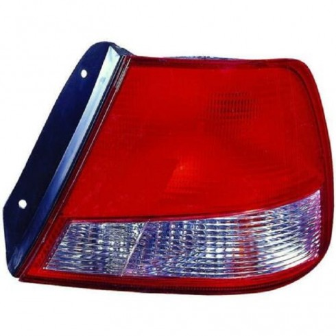 HYUNDAI ACCENT H/B 99-02 TAILLIGHT - PASSENGER SIDE
