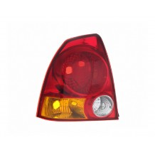 HYUNDAI ACCENT  TAILLIGHT 4DOOR - DRIVER SIDE