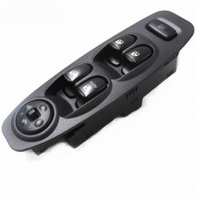 HYUNDAI ACCENT H/B-L/B 03-05  WINDOW SWITCH 12 PIN