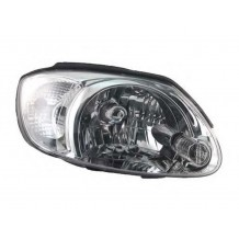 HYUNDAI ACCENT H/B-L/B 03-05 HEADLIGHT WHITE INDICATOR - PASSENGER SIDE