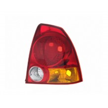 HYUNDAI ACCENT TAILLIGHT 4DOOR - PASSENGER SIDE