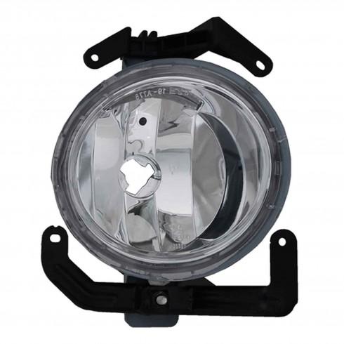 HYUNDAI i10 07-10 FOG LIGHT - DRIVER SIDE