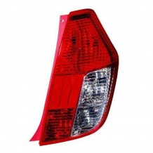 HYUNDAI i10 2007-10 TAILLIGHT - PASSENGER SIDE