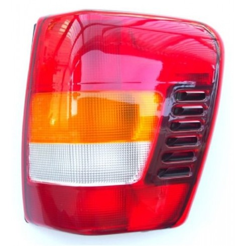 JEEP GRAND CHEROKEE 99-05 TAILLIGHT - PASSENGER SIDE