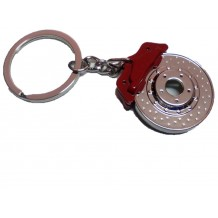 BIG BRAKE KIT KEYCHAIN