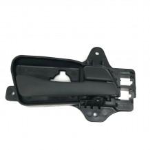 HYUNDAI i30 07-10/  KIA CEED 5D 07-13/  KIA CEED 3D 07-10 HANDLE DOOR-INSIDE CATCH BLACK - DRIVER SIDE