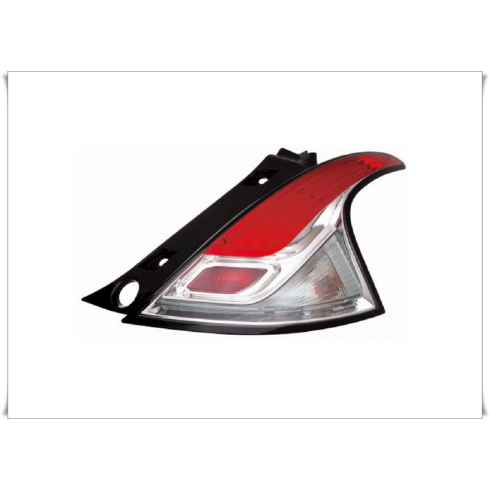 LANCIA Y 11-15 TAILLIGHT - PASSENGER SIDE