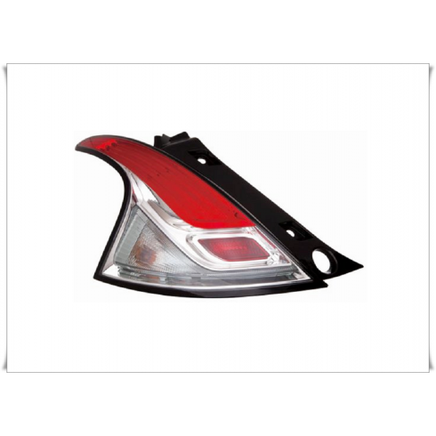 LANCIA Y 11-15 TAILLIGHT - DRIVER SIDE