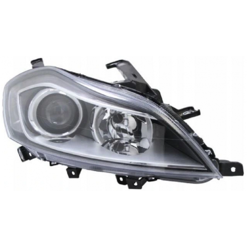 LANCIA DELTA 08-14 HEADLIGHT - PASSENGER SIDE