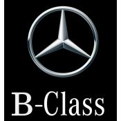 B-CLASS (40)