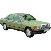 W201 (190E/D) 1982-1993 (11)