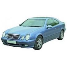 W208 1997-2002