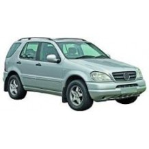 W163 1998-2005