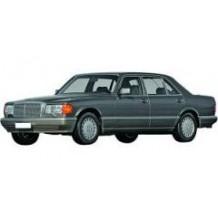 W126 1980-1991