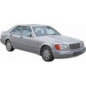 W140 1991-1998 (0)