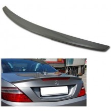 MERCEDES SLK R172 '11-ON REAR LIP SPOILER