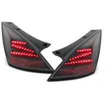 NISSAN 350Z '02-'08 LED - BLACK