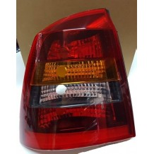 OPEL ASTRA G COUPE '98-'04  LEFT TAIL LIGHT