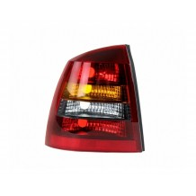 OPEL ASTRA G 1998-04 TAILLIGHT - DRIVER SIDE