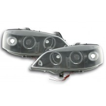 OPEL ASTRA G '97-'04 ANGEL EYES-BLACK