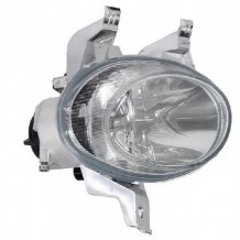 PEUGEOT 206 98-09 FOG LIGHT - PASSENGER SIDE