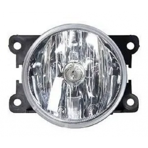 PEUGEOT 208 12-19 FOG LIGHT