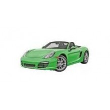 BOXSTER 2004-2008