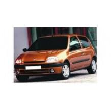 CLIO 1998-2001