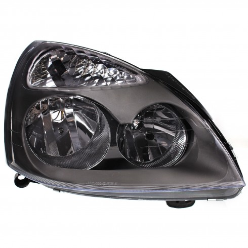 RENAULT CLIO 04-06 HEADLIGHT - PASSENGER SIDE