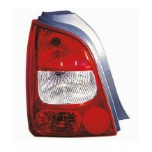 RENAULT TWINGO 07-12 TAILLIGHT - DRIVER SIDE