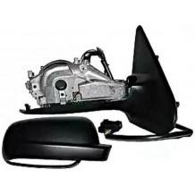 SEAT IBIZA 99-02 ELECTRIC HEATED MIRROR - PASSENGER SIDE