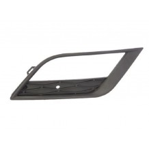 SEAT IBIZA 2012-17 FRONT BUMPER GRILLE FOR FOG LIGHT - DRIVER SIDE