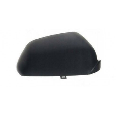 SKODA OCTAVIA 5 04-08 BLACK MIRROR COVER - PASSENGER SIDE